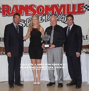 2014 Ransomville Awards Ceremony